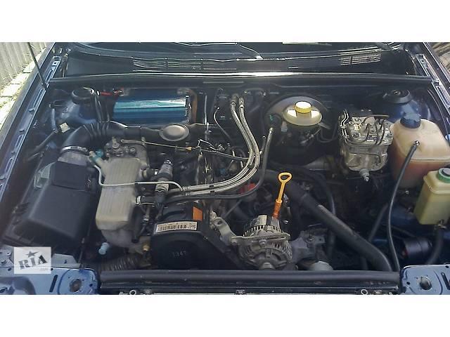купить бу Б/у двигатель 2.0 benzyn Audi 80 в Владимир-Волынском