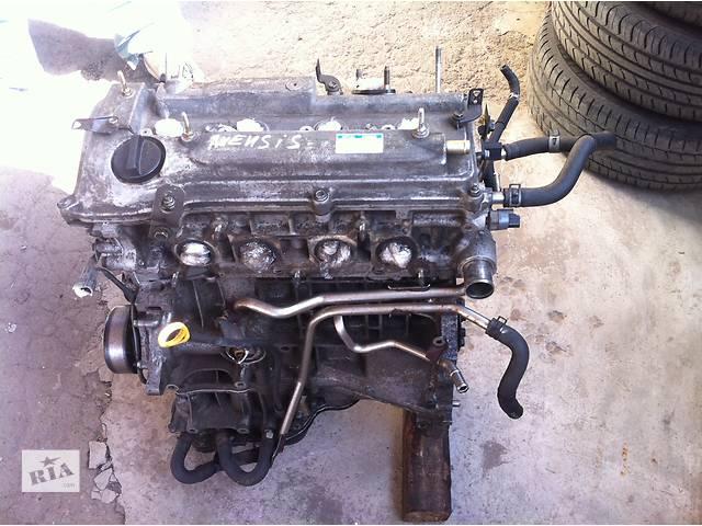 продам Б/у двигатель 2.0  на Toyota Avensis 03г - 09г бу в Ровно