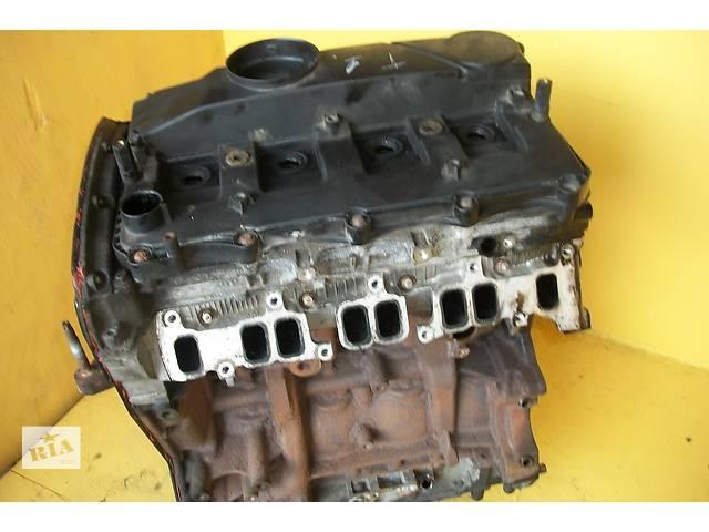 купить бу Б/у двигатель 2,2 PUMA для автобуса Fiat Ducato Дукато с 2006г. в Ровно
