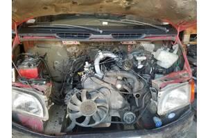 Б/у двигатель 2,5 Д на Ford Transit комплектный на автомобили