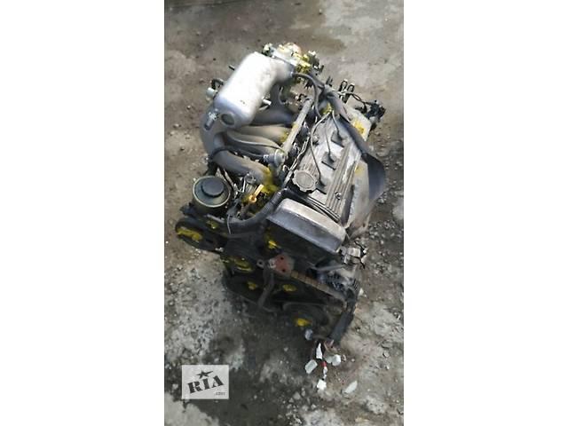 бу Б/у двигатель 4AFE 1600CC 19000-02140 для седана Toyota Avensis 1999г в Николаеве