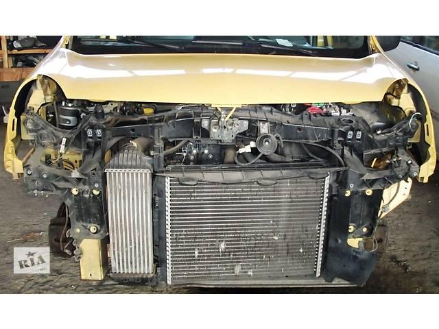 бу Б/у Двигатель 55, 63, 78 кВт Renault Kangoo,Рено Канго,Кенго2 1,5DCI K9K 2008-2012 в Рожище