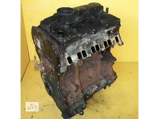купить бу Б/у Двигатель 88кВт 120 к. с. Ducato Jumper Boxer Дукато Джампер Боксер 2,2/2,3 с 2006г. в Ровно