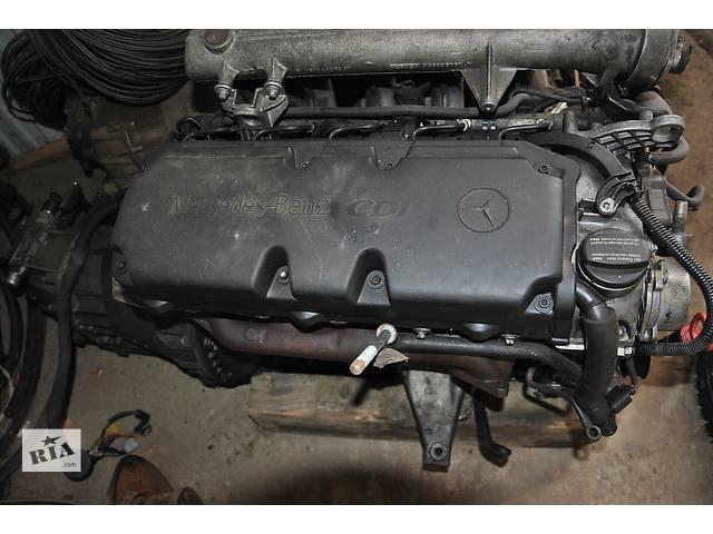 купить бу Б/у двигатель для автобуса Mercedes Sprinter 316 в Коломые