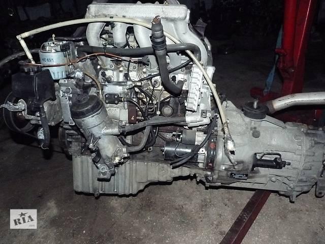 купить бу Б/у двигатель для автобуса Mercedes Sprinter 903, 2.9 в Черкассах