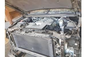 Б/у двигатель для Cadillac Escalade 2015-2019