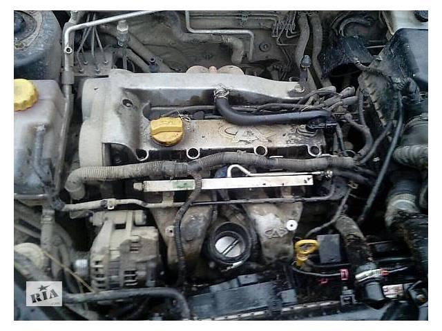 купить бу Б/у двигатель для Chery Tiggo 2008 в Ивано-Франковске