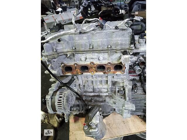 купить бу Б/у двигатель для Dodge Dart 2015 Бензиновый двигатель 601AAK 2,4л на Dodge Dart -Додж Дарт 68369232AA в Киеве