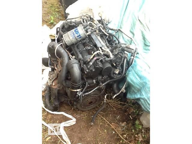 Б/у двигатель для грузовика Citroen Nemo- объявление о продаже  в Самборе