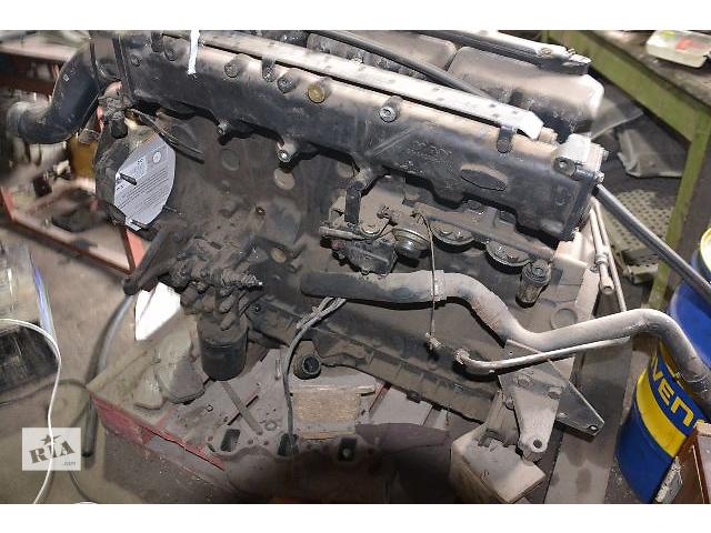 Б/у двигатель для грузовика MAN 18.224 2000- объявление о продаже  в Тернополе