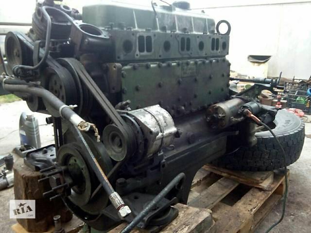 Б/у двигатель для грузовика Mercedes 814 6.0 л. 140 л.с.- объявление о продаже  в Черкассах