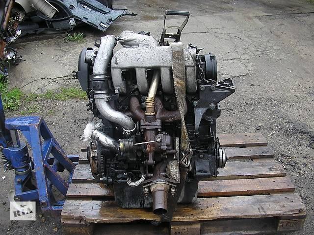 купить бу Б/у двигатель для грузовика Peugeot Boxer 2.5d(T9A) 2.5tdi 2.5td в Львове