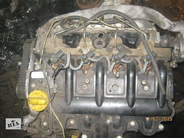 продам Б/у двигатель для грузовика Renault Master бу в Ковеле