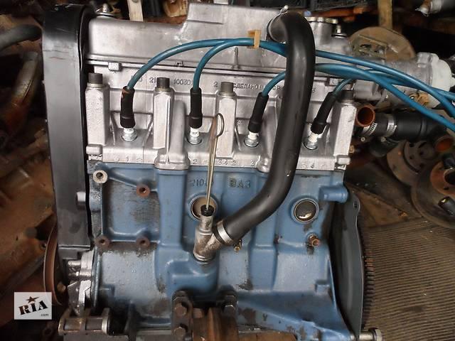 купить бу Б/у двигатель для хэтчбека ВАЗ 21093 в Бердичеве