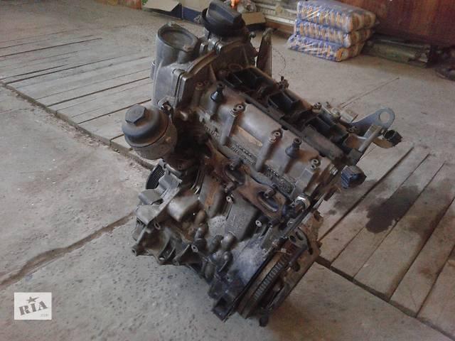 купить бу Б/у двигатель для хэтчбека Volkswagen Polo в Виноградове