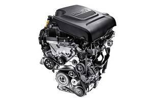 Б/у двигун для Kia Sorento 2009-2019 2.2 CRDI D4HB