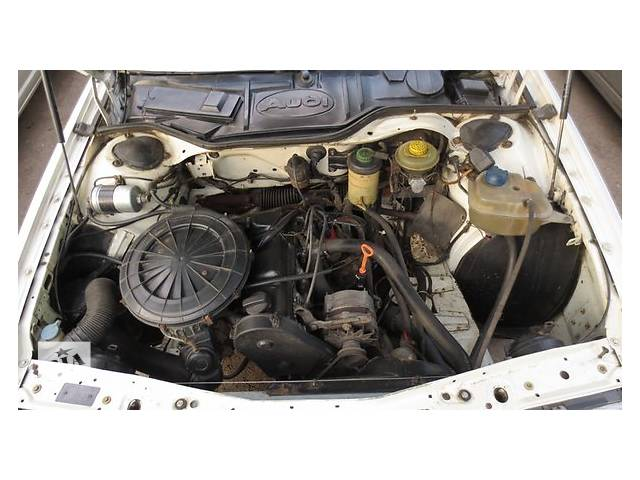 продам Б/у двигатель для легкового авто Audi 100 1.8 бу в Ужгороде