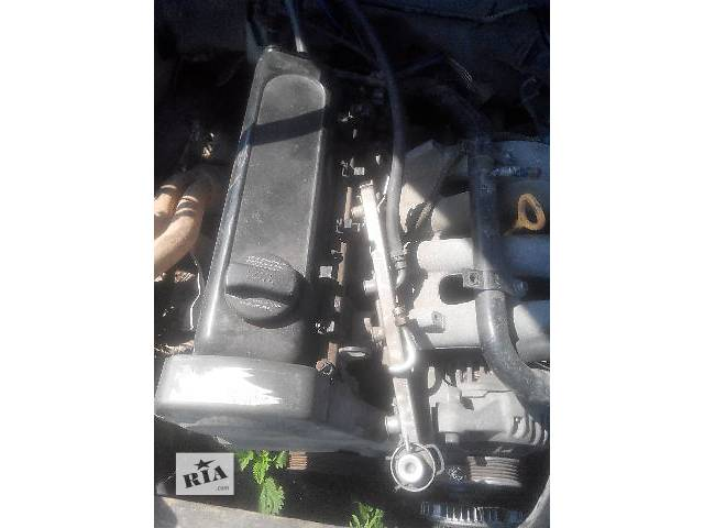 купить бу Б/у двигатель для легкового авто Audi A4 в Львове