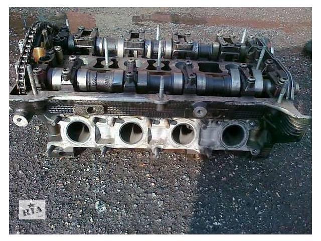 Б/у двигатель для легкового авто Audi A6 1.8 T- объявление о продаже  в Ужгороде