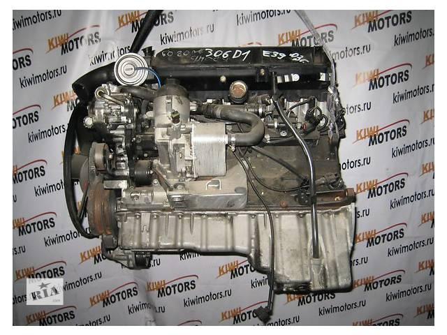 продам Б/у двигатель для легкового авто BMW 3 Series e46 3.0 D бу в Ужгороде