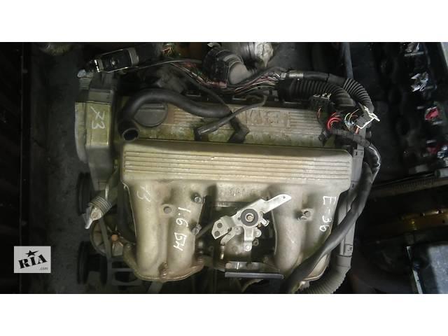 Б/у двигатель для легкового авто BMW 316 E36 1.6i- объявление о продаже  в Ковеле