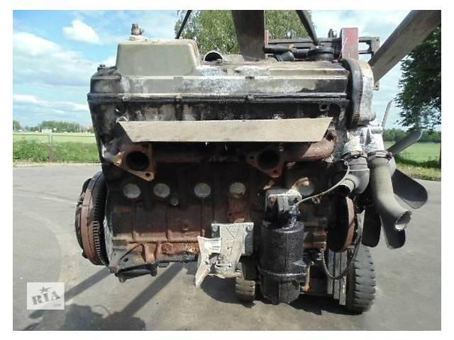 купить бу Б/у двигатель для легкового авто BMW 5 Series e34 2.4 D в Ужгороде