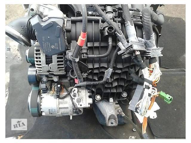 Б/у двигатель для легкового авто BMW 5 Series E60 2.0- объявление о продаже  в Ужгороде