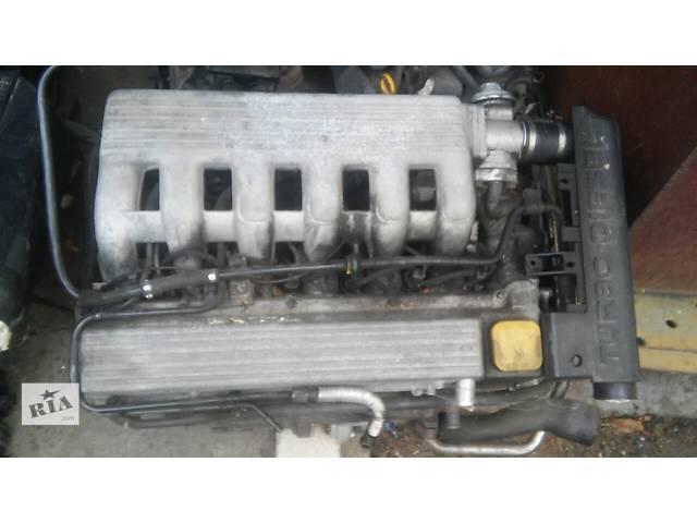 купить бу Б/у двигатель для легкового авто BMW 525 (2.5tds) в Ковеле
