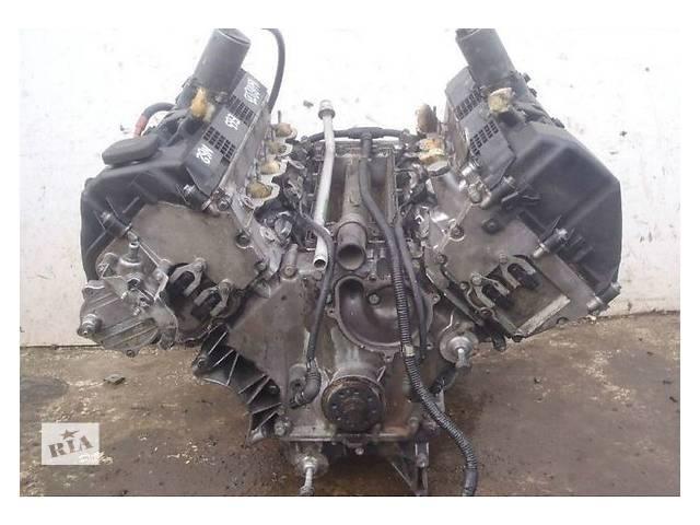 купить бу Б/у двигатель для легкового авто BMW 7 Series E65 3.6 в Ужгороде