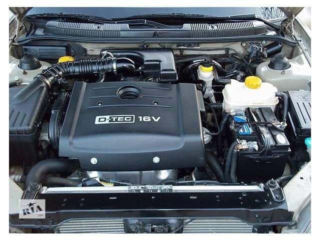 бу Б/у двигатель для легкового авто Chevrolet Evanda 2.0 в Ужгороде