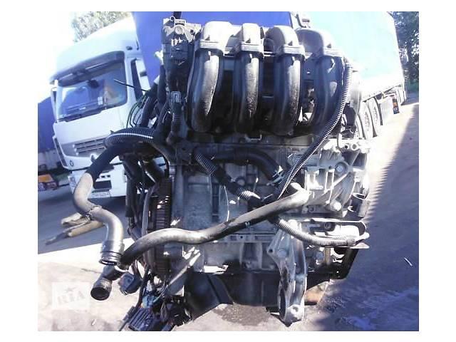 купить бу Б/у двигатель для легкового авто Citroen C4 1.4 в Ужгороде