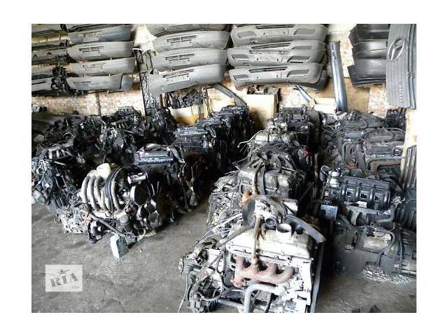 продам Б/у двигатель для легкового авто Citroen C4 бу в Львове