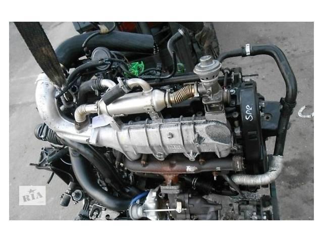 Б/у двигатель для легкового авто Citroen Jumper 2.2 HDI- объявление о продаже  в Ужгороде
