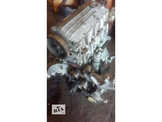 Б/у двигатель для легкового авто Fiat Ducato- объявление о продаже  в Ковеле