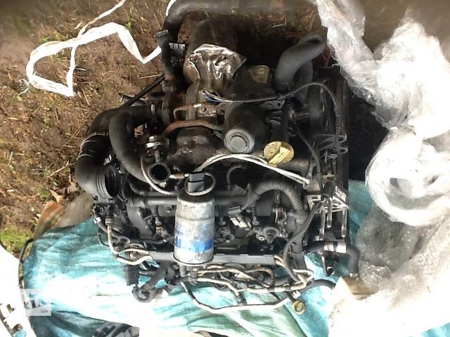 продам Б/у двигатель для легкового авто Fiat Fiorino бу в Самборе