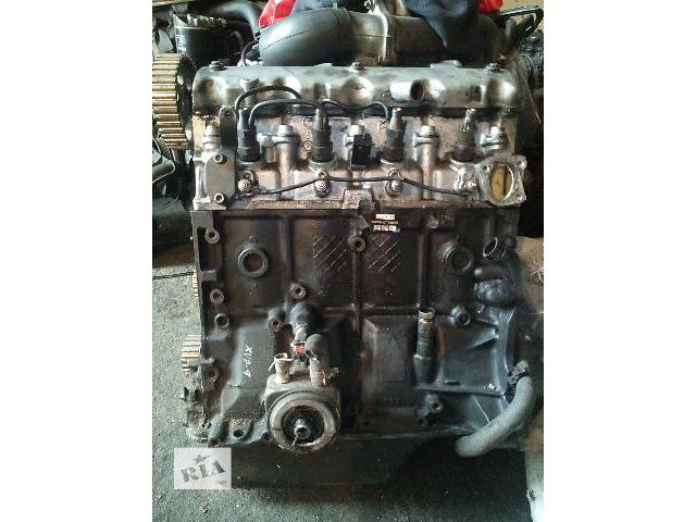 продам Б/у двигатель для легкового авто Fiat Scudo 1.9d(XUD-9) бу в Ковеле