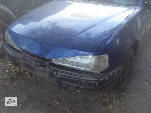 продам Б/у двигатель для легкового авто Ford Sierra разбор бу в Горишних Плавнях (Комсомольск)