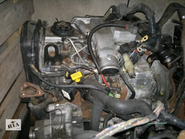 бу Б/у двигатель для легкового авто Land Rover Freelander 2.0 TD  20T2N в Львове