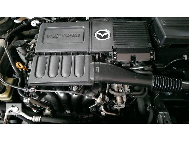 продам Б/у двигатель для легкового авто Mazda 3 2007 бу в Луцке