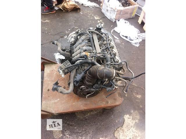 продам Б/у двигатель для легкового авто Mitsubishi Colt бу в Ровно