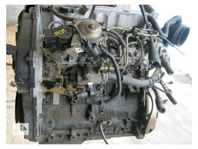 бу Б/у двигатель для легкового авто Mitsubishi Galant 2.0 tdi в Ужгороде