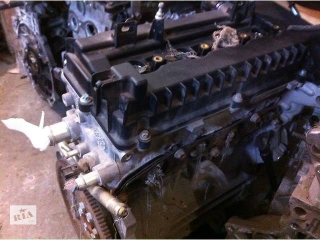 продам Б/у двигатель для легкового авто Mitsubishi Lancer X бу в Одессе