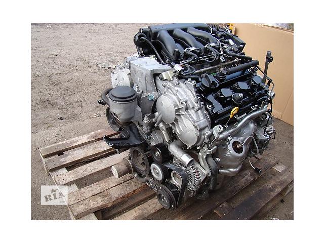 бу Б/у двигатель для легкового авто Nissan Maxima 2011 A35 3.5 V6  в Киеве