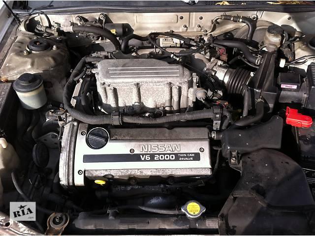 Б/у двигатель для легкового авто Nissan Maxima QX- объявление о продаже  в Одессе