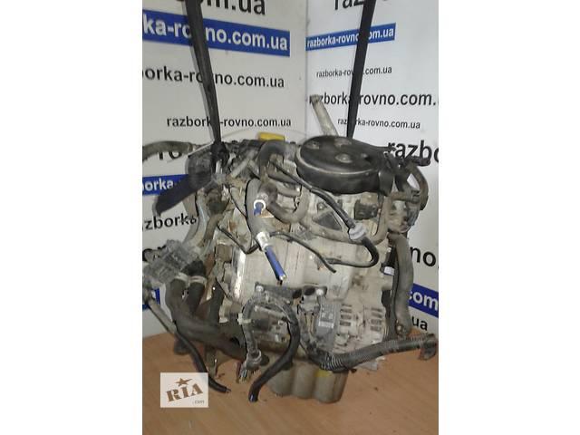 продам Б/у двигатель для легкового авто Opel Corsa X10XE бу в Ровно