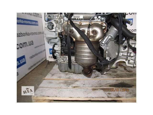 купить бу Новый двигатель для легкового авто Opel Corsa A12XEP 11111F20012 в Ровно