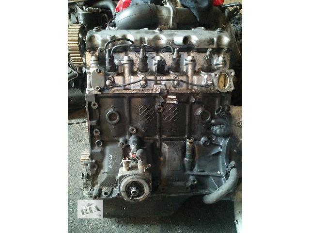 купить бу Б/у двигатель для легкового авто Peugeot Partner (xpert boxer) 1.9d(xud-9) в Ковеле