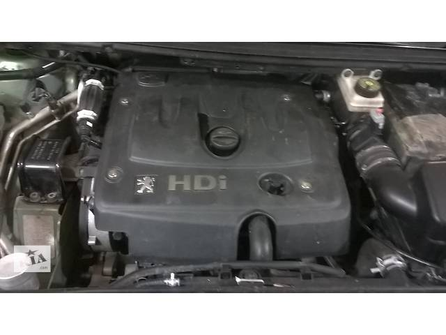 бу Б/у двигатель для легкового авто Peugeot Partner в Ровно