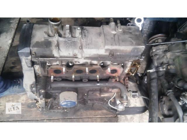 Б/у двигатель для легкового авто Renault Kangoo 1,4i- объявление о продаже  в Ковеле
