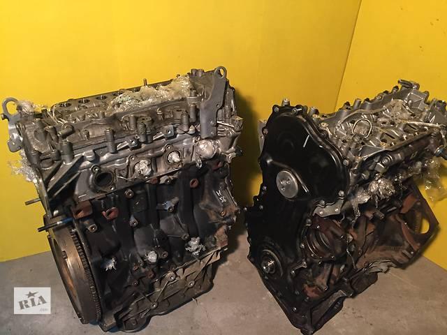 купить бу Б/у двигатель для легкового авто Renault Trafic в Ковеле